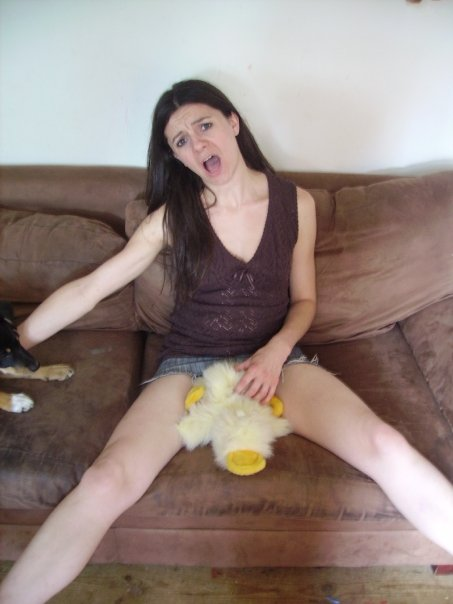 Woman gives birth to 8lb Duck