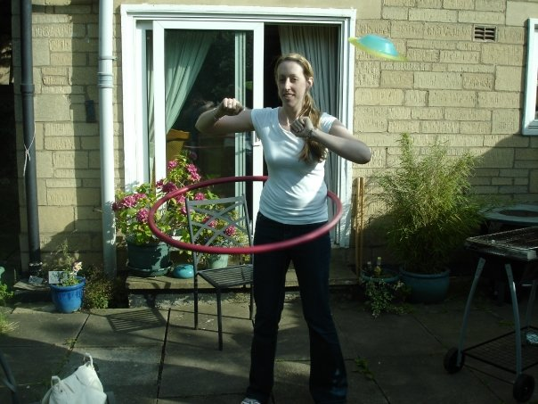 hula hoops lead to alien abduction