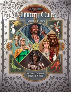 Houses of Hermes: Mystery Cults