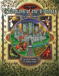 Guardians of the Forests - the 5th ed Rhine Tribunal Sourcebook