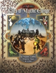 Tales of Mythic Europe - an excellent selection of scenarios for the new referee