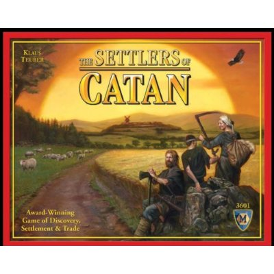 Settlers 4th edition