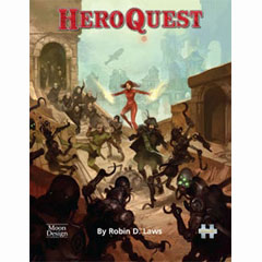 Heroquest 2 RPG