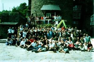 Tentacles 2003