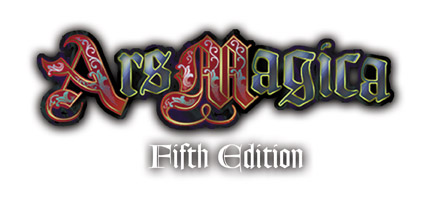 Ars MAgica logo