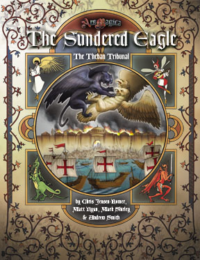 The Sundered Eagle
