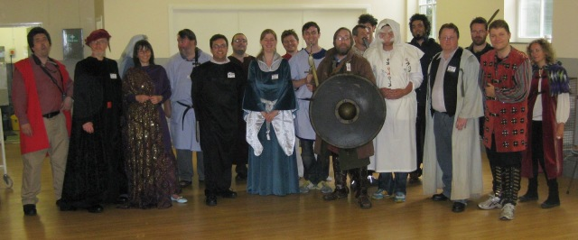 Freeform game at Grand Tribunal 2010