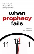 cover of When Prophecy Fails