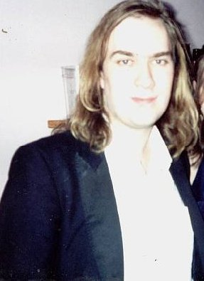 CJ, Christmas 1995