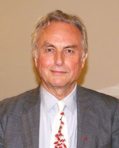 Richard Dawkins from wikimedia