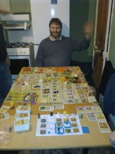 Agricola is awesome!