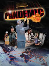 Pandemic 1st edition. Buy the Second Edition for compatibility with supplement reasons